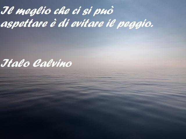 frasi belle italo calvino
