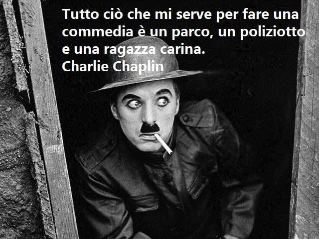 frasi celebri charlie chaplin