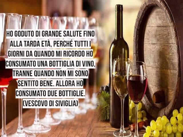 frasi famose sul vino