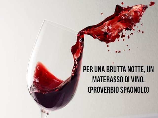 frasi simpatiche sul vino