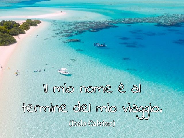 frasi speciali calvino italo