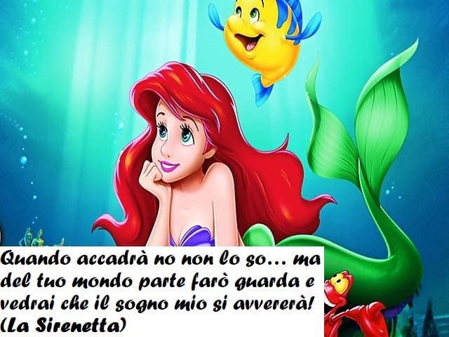 frasi d'amore sui sogni