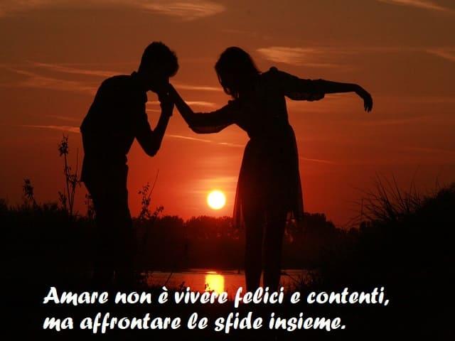 frasi di vita e amore