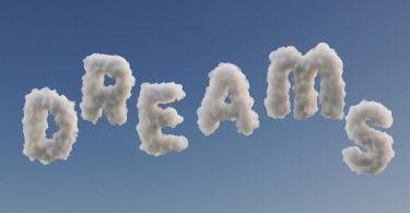 frasi sogni