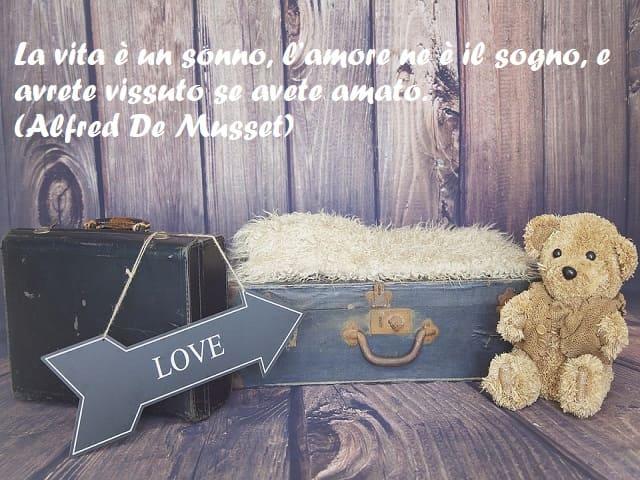 frasi sulla vita e l'amore