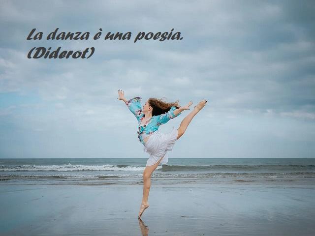 immagine danza