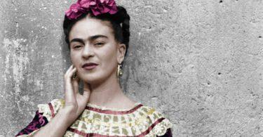 Frida Kahlo immagini